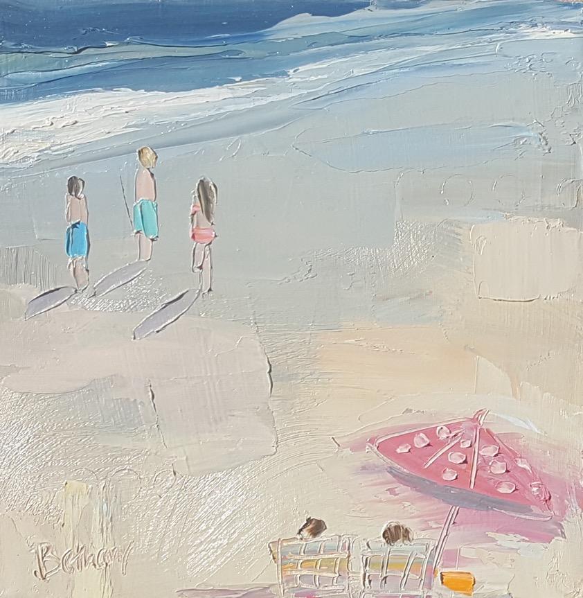 Beach Days - Family Time