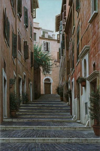 Capitoline Hill- Rome