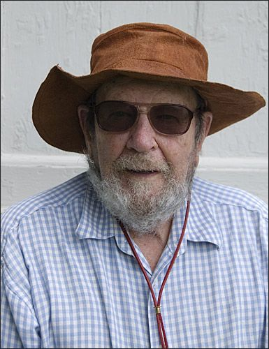 GEORGE ORTMAN