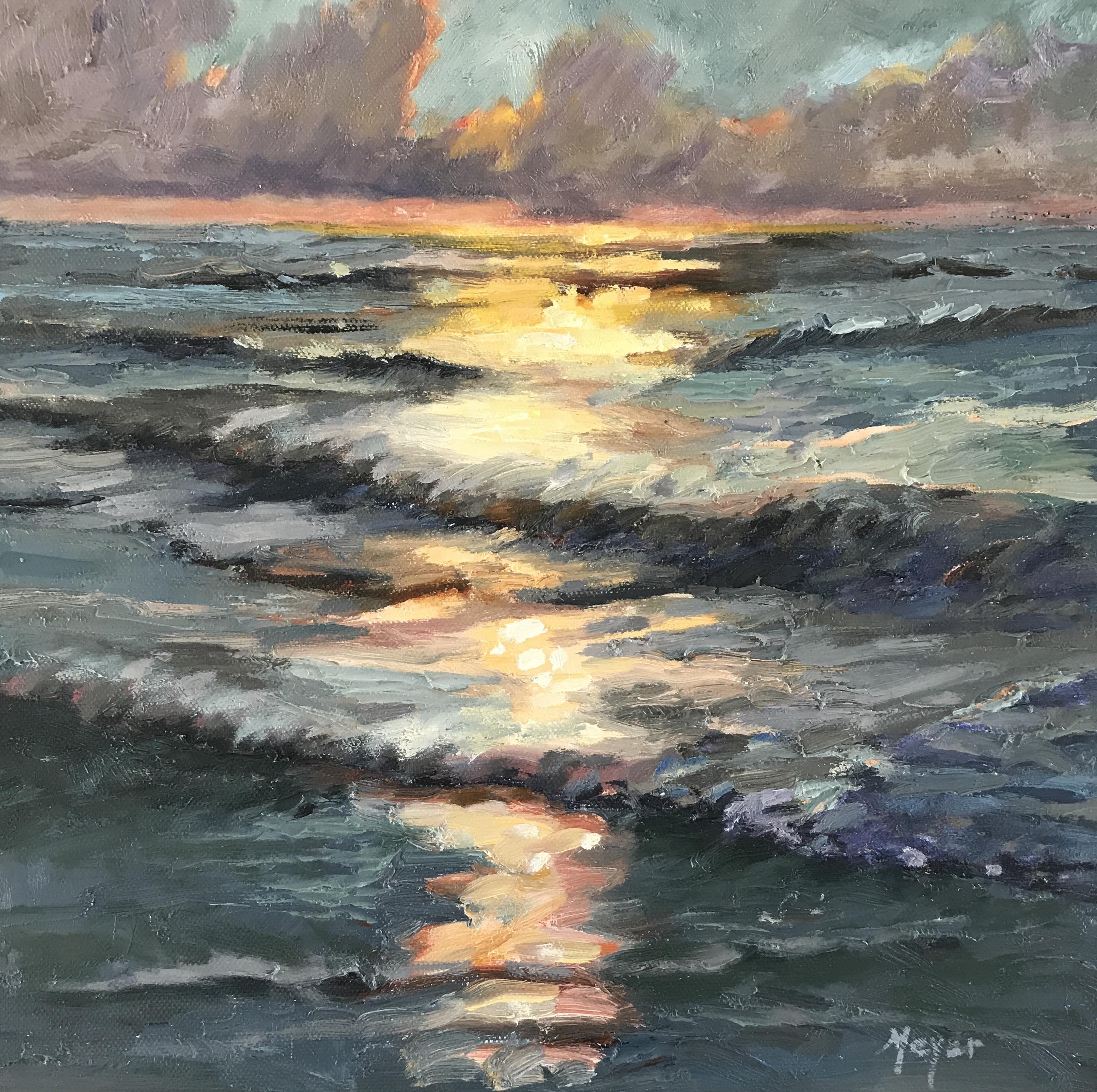 Making Waves, II