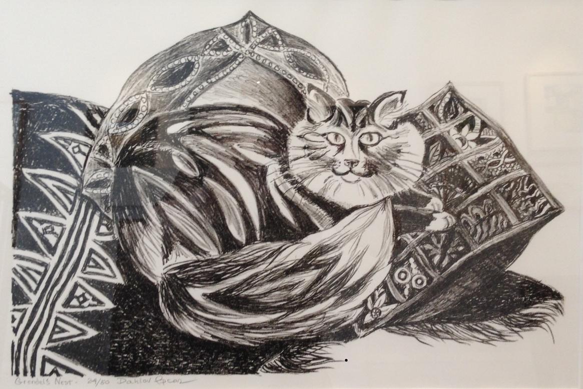 Grendel's Nest