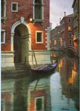 Gondola d'Amore