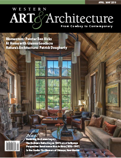Western Art & Architecture - Contemporary in Nature
